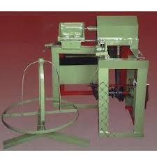 Kabir Chain Link Fence Weaving Machine 1 5 Kw Rs 61000 Unit Kabir Foundry Works Id 11980089730