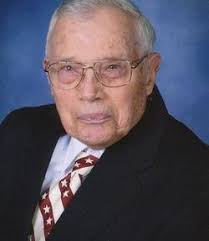 Gerald Duane Johnson (1921-2018) - Find A Grave Memorial