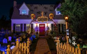 Halloween Haunts - Toluca Lake Magazine