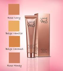 weightless mousse foundation