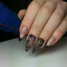 26 summer acrylic nail designs ideas