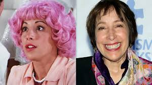 cast of grease now 40 years later