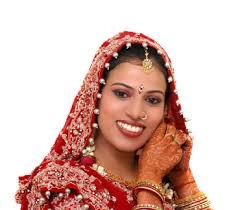 indian bridal makeup lovetoknow