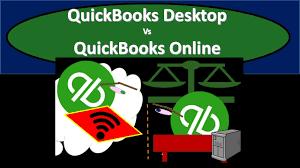 quickbooks desktop vs quickbooks