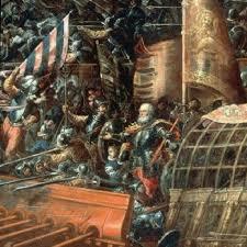 Adria e il suo stretto legame con la battaglia di Lepanto - itAdria