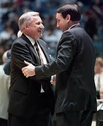 """Mike Krzyzewski on Dean Smith: """"We have lost a man who cannot be replaced.""""  