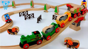 brio train set 33118 brio wooden