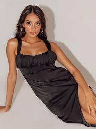 Shannon Midi Dress – Princess Polly USA