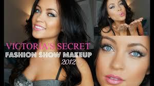 victoria secrets makeup tutorial