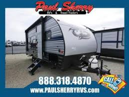 toy haulers in piqua oh new used