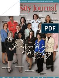 Profiles in Diversity Journal | Nov/Dec 2006 | Publicly Traded Companies Of  The United States | Companies