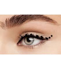 eye makeup to be perfect