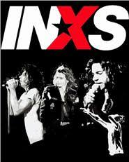 inxs t shirts now at the famous