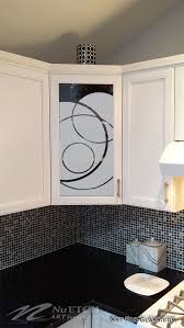 gl in kitchen cabinet doors can be a