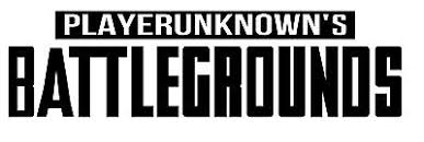 Player Unknown S Battlegrounds Pubg Sticker Logo Gaming Vinyl Decal Ebay