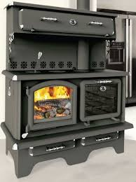 j a roby cuisiniere wood cookstove at