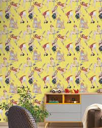 pin up s premium wallpaper