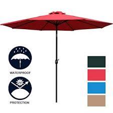 10 best patio umbrellas in 2020 ing