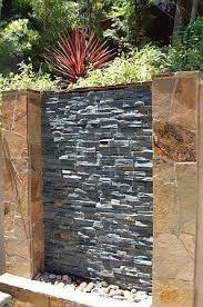 diy water features 600mm waterwall