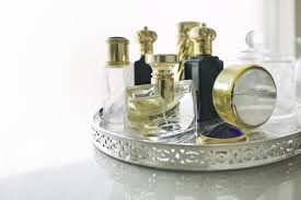 antique vanity mirror tray lovetoknow