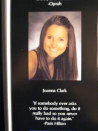 the funniest yearbook quotes ever blazepress