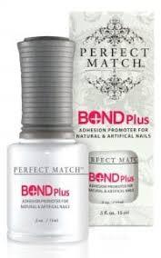 perfect match gel polish archives