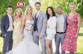 Sarah Jayne Dunn wows at her stunning wedding to Jon Smith | Daily ...