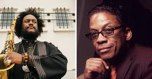 It's Going to Be Epic: Herbie Hancock and Kamasi Washington ...