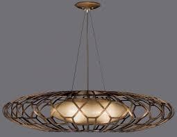 fine art lamps 789040 entourage pendant