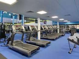 total fitness crewe innovine