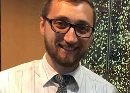 Meet the Staff Monday : Ryan Johnson – OFPL Blog