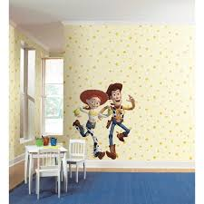 Toy Story Woody Wall Stickers Jomoval