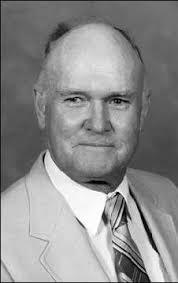 ROY JOHNSON   Obituaries   victoriaadvocate.com