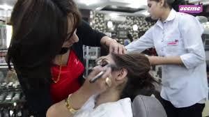 guide to bridal makeup salons in dubai
