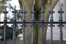 All About Metal Fencing Best Pick Reports