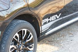 2018 Mitsubishi Outlander Phev Review The Waiting Was The Hardest Part The Truth About Cars