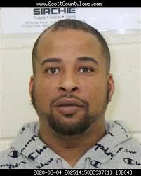 Quad-City MEG agents make second arrest in narcotics investigation | Crime  & Courts | qconline.com