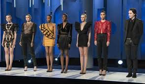 Project Runway All Stars': Not Everyone Thinks Dmitry Should Have Won -  GoldDerby