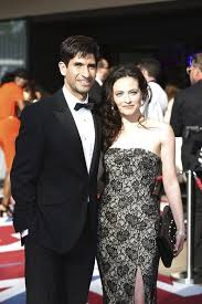 Lara Pulver and Raza Jaffrey - Dating, Gossip, News, Photos