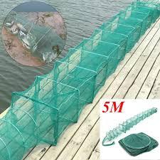 5M Crab Crayfish Lobster Catcher Live ...
