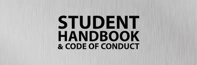 Student Handbook & Code of Conduct – Parents/Students Tab – Bryan ...