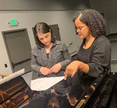 Spring ChoralQuest Rolling World Premieres and Travel with Abbie ...