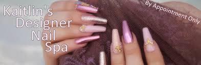 kaitlin s designer nail spa