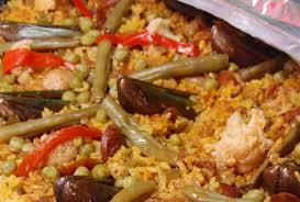 paella a la valenciana pinoy food recipes