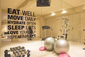 20 Gym Wall Decals Ideas Gym Wall Decal Gym Workout Rooms
