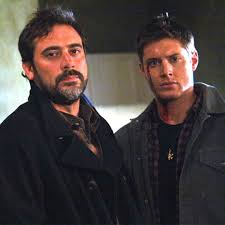 Jeffrey Dean Morgan Is Returning to Supernatural for the 300th ...