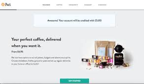 pact coffee referral code discount on your first order at