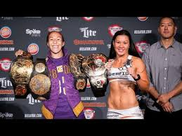 Bellator 245: Cris Cyborg versus Arlene Blencowe Full Fight Video B...