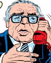 Abraham Beame (Earth-616) | Marvel Database | Fandom