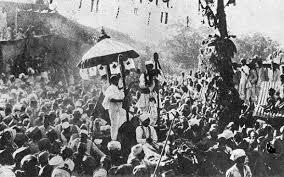 League of Radical Congressmen   sreenivasarao's blogs